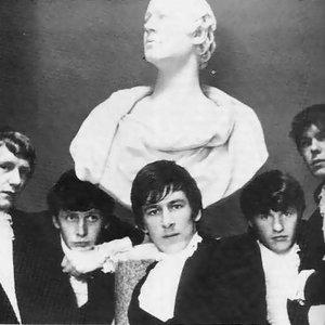 Bild für 'The Poets'