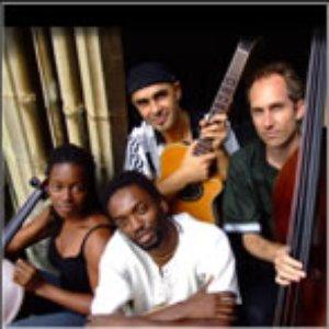 Avatar för Antonio Forcione Quartet