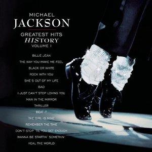 Greatest Hits: History, Volume 1