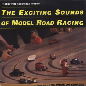 The Exciting Sounds Of Model Road Racing