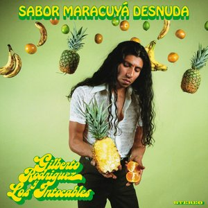 Sabor Maracuyá Desnuda