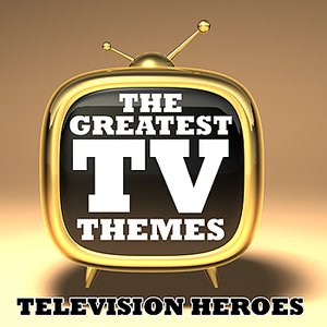 The Greatest TV Themes