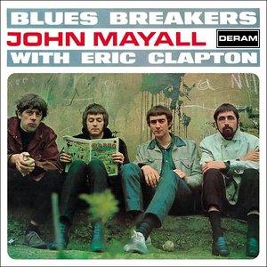 Avatar de John Mayall Ft. Eric Clapton
