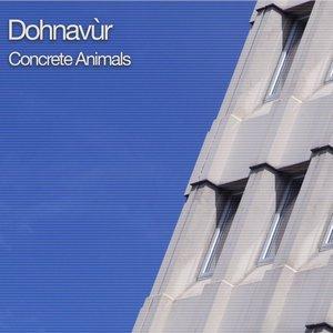 Concrete Animals