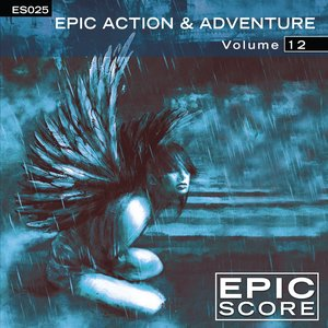 Epic Action & Adventure Vol. 12 - ES025