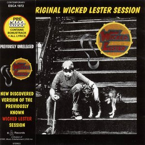 The Original Wicked Lester Session
