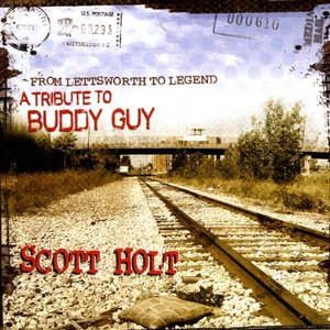 From Lettsworth To Legend: A Tribute To Buddy Guy