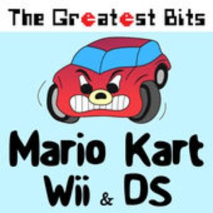 Mario Kart Wii & DS