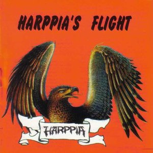 Harppia's Flight