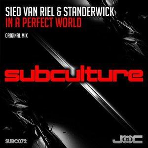 Avatar for Sied van Riel & Standerwick