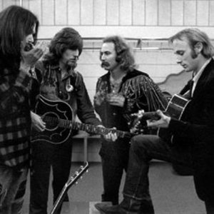 Crosby, Stills, Nash & Young のアバター