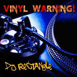 Vinyl Warning