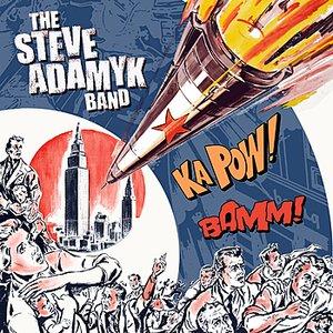The Steve Adamyk Band