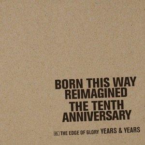 The Edge Of Glory - Single