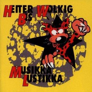 Musikka Lustikka