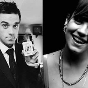 Аватар для Robbie Williams feat. Lily Allen