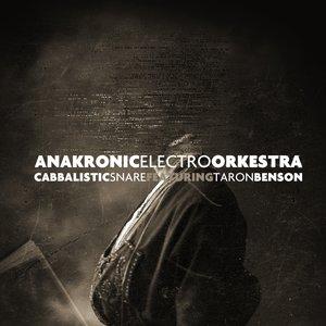 Cabbalistic Snare (feat. Taron Benson)
