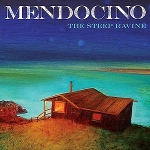 The Steep Ravine