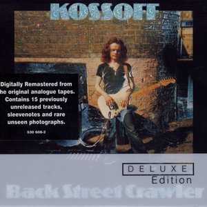 Back Street Crawler (Deluxe Edition)