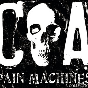 Pain Machines