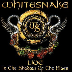 Live - In The Shadow of The Blues