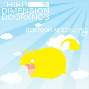 Avatar for Third Dimension Doorknob