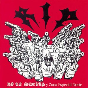 Imagen de 'No te muevas + Zona Especial Norte'