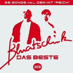 Bluatschink-Hoamat Oder So...