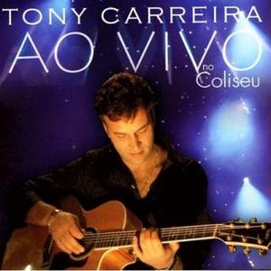 Tony Carreira Ao Vivo No Coliseu