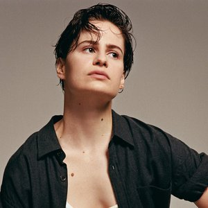 Аватар для Christine and the Queens