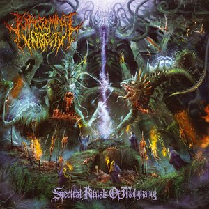 Spectral Rituals Of Malignancy
