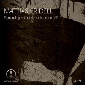 Paradigm Contamination EP