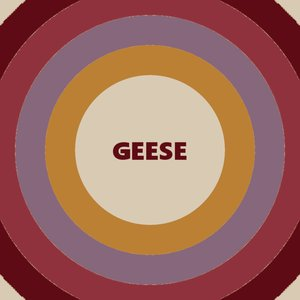 Geese EP