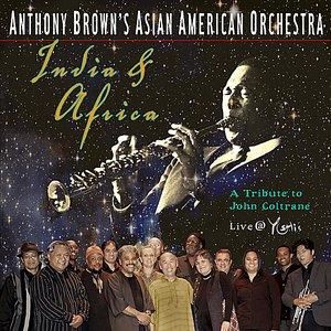 India & Africa: A Tribute to John Coltrane