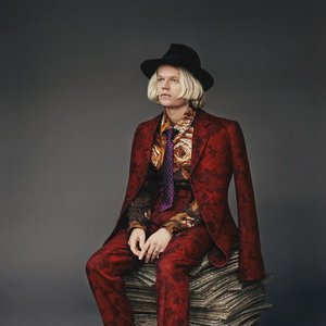 Avatar for Connan Mockasin