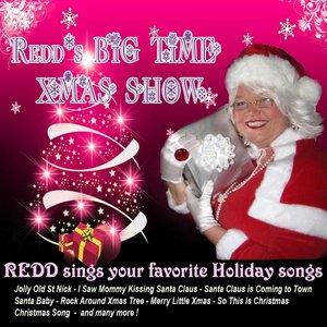 Redd's Big Time Christmas Show