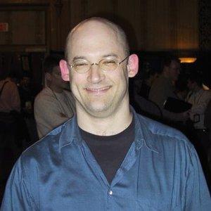 Avatar för Clay Shirky