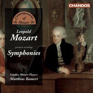Mozart, L.: Symphonies