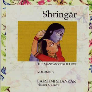 Shringar: The Many Moods of Love - Volume 3