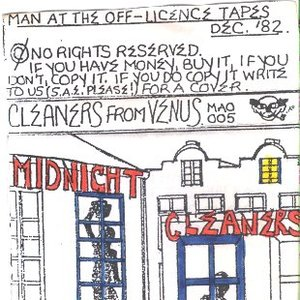 Midnight Cleaners