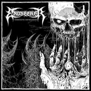 Corrosive Revelation - EP