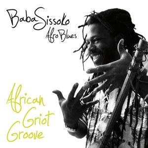African Griot Groove (Afro blues)