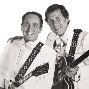 Аватар для Chet Atkins & Les Paul