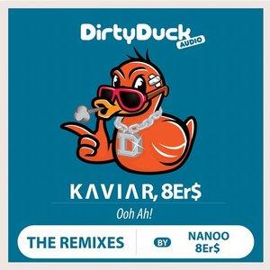 Ooh Ah! (The Remixes)