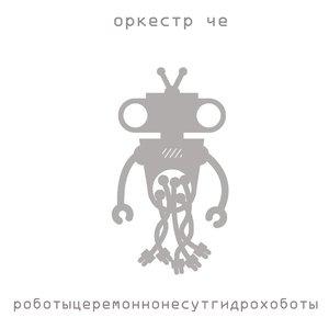 Роботыцеремоннонесутгидрохоботы