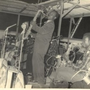 Avatar for E.T. Mensah & His Tempos Band