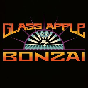 Glass Apple Bonzai