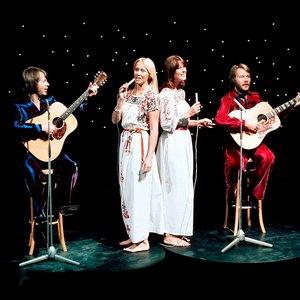 Bild für 'ABBA'