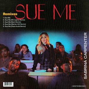 Sue Me (Remixes)