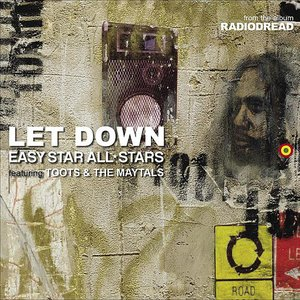 Let Down - Single